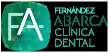 Logotipo Clínica Fernández Abarca | Clínica dental en Motril