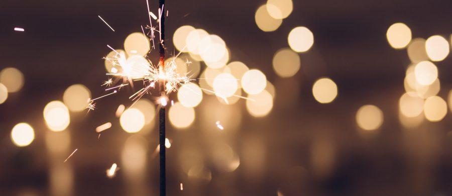 Año nuevo en Clínica Fernández Abarca, Motril